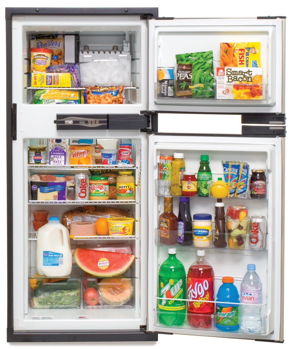 Norcold Refrigerator Troubleshooting N611