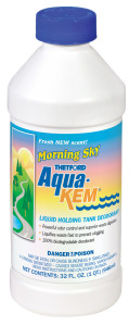 Aqua-Kem Morning Sky | 32oz