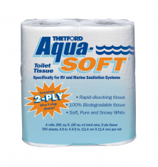 Aqua Soft Icon