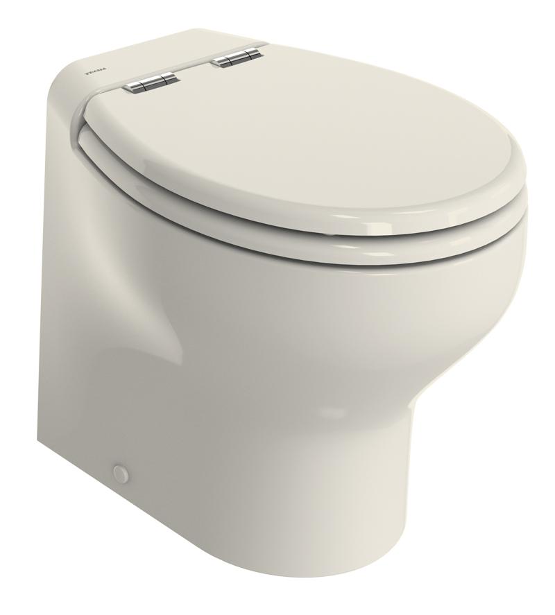 Tecma 174 Silence Plus 2g The Next Gen Macerating Rv Toilet