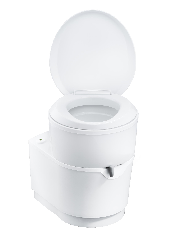 C220 Cassette Toilet Space Saving Toilet That Rotates