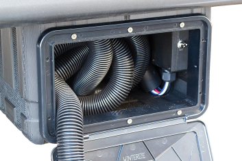 Sani-Con Turbo Storage Box