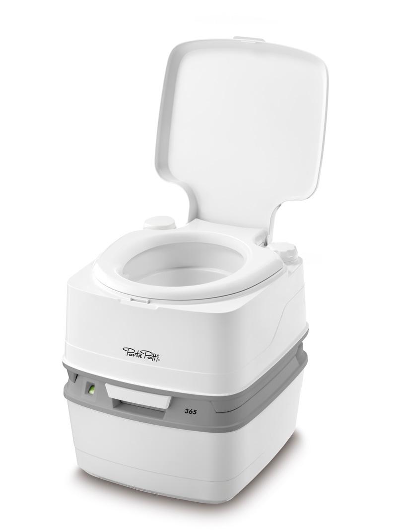 Porta Potti 174 365 The Portable Toilet You Ll Want To Take
