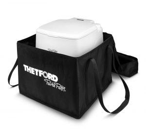 Porta Potti 335 – Your Compact Portable